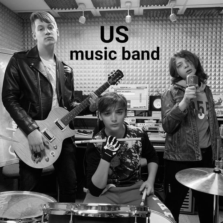 us music band tu sei